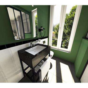 Hotel Bridget - Room - Bathroom