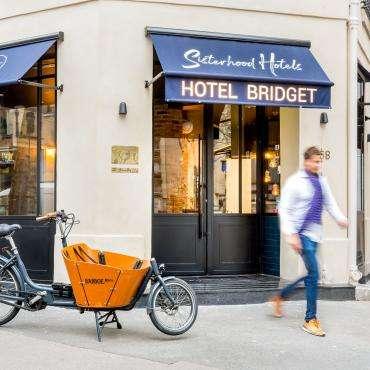 Hôtel Bridget - Hôtel